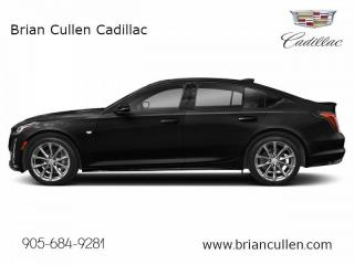 Used 2020 Cadillac CTS Sport  - Low Mileage for sale in St Catharines, ON
