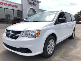 Used 2019 Dodge Grand Caravan SXT Full Stow-N-Go w/Bluetooth, Backup Cam for sale in Hamilton, ON
