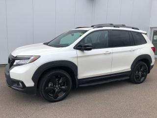 Used 2019 Honda Passport Touring for sale in Port Hawkesbury, NS