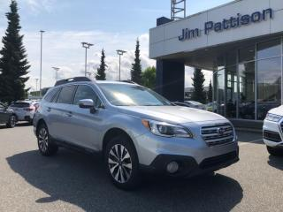 Used 2016 Subaru Outback 3.6R Limited Package w/Technology for sale in North Vancouver, BC