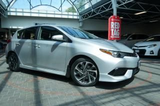 Used 2017 Toyota Corolla iM Base for sale in Vancouver, BC