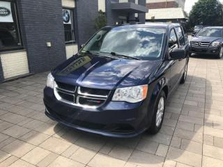 Used 2017 Dodge Grand Caravan 4dr Wgn *As Is* for sale in Nobleton, ON