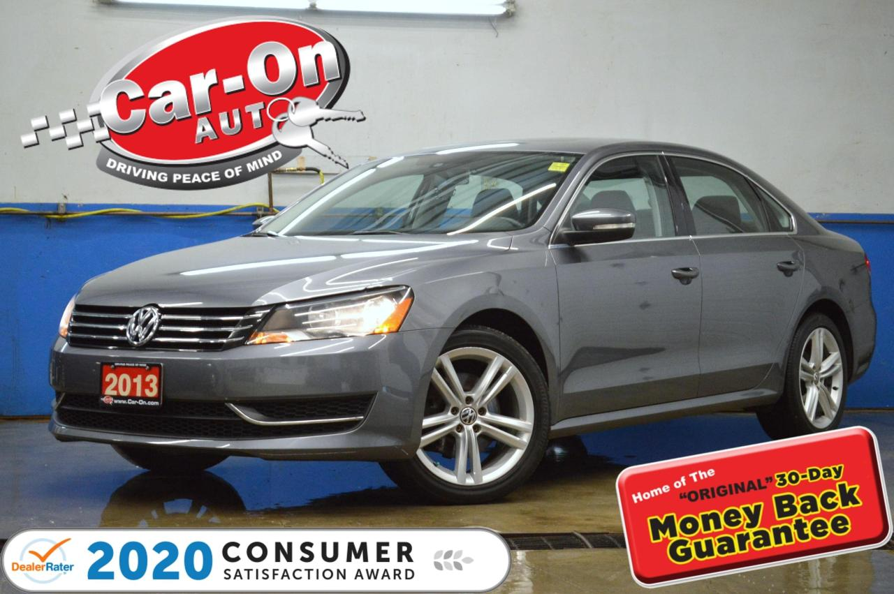 used 2013 volkswagen passat 2.5l comfortline leather sunroof for sale in ottawa, ontario carpages.ca