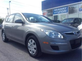 Used 2011 Hyundai Elantra Touring GL Auto - Heated Seats - Local Trade for sale in Cornwall, ON