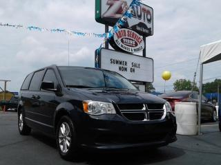 Used 2013 Dodge Grand Caravan SE for sale in Windsor, ON