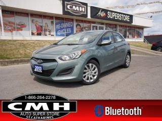 Used 2013 Hyundai Elantra GT GL for sale in St. Catharines, ON