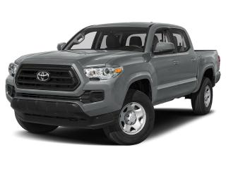 New 2020 Toyota Tacoma for sale in Grand Falls-Windsor, NL