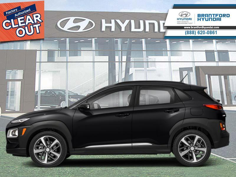 used 2021 hyundai kona 1.6l ultimate awd for sale in brantford, ontario carpages.ca
