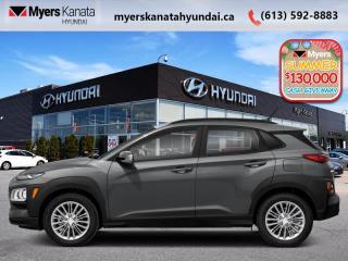 New 2020 Hyundai KONA 2.0L Preferred AWD  - $148 B/W for sale in Kanata, ON