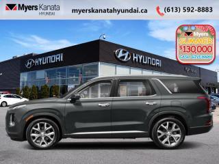 New 2020 Hyundai PALISADE Preferred AWD  - $291 B/W for sale in Kanata, ON