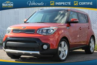 Used 2017 Kia Soul EX Premium Cuir Toit Pano. for sale in Ste-Rose, QC