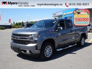 New 2020 Chevrolet Silverado 1500 RST for sale in Kanata, ON