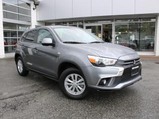 Used 2019 Mitsubishi RVR SE for sale in Surrey, BC