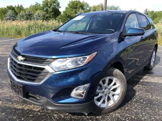 Used 2019 Chevrolet Equinox LT 2WD for sale in Cayuga, ON