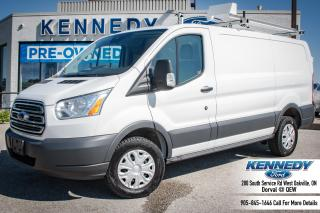 Used 2017 Ford Transit Cargo Van for sale in Oakville, ON