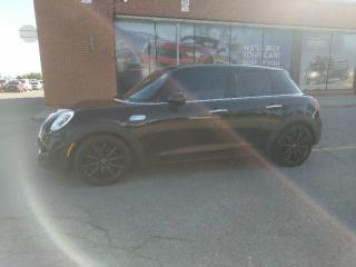 Used 2016 MINI Cooper S for sale in Mississauga, ON