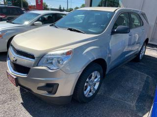 Used 2012 Chevrolet Equinox LS for sale in Peterborough, ON