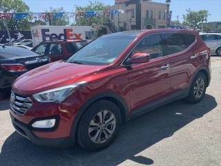 Used 2013 Hyundai Santa Fe Sport 2.4 for sale in Whitby, ON