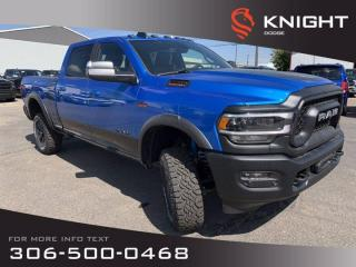 New 2020 RAM 2500 Power Wagon for sale in Swift Current, SK