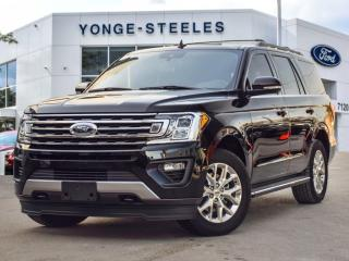 Used 2020 Ford Expedition XLT for sale in Thornhill, ON