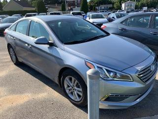 Used 2015 Hyundai Sonata Berline 4 porte 2.4L Auto GLS for sale in Trois-Rivières, QC