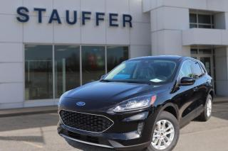 New 2020 Ford Escape SE for sale in Tillsonburg, ON