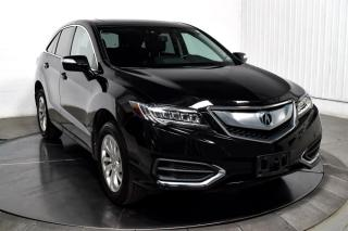 Used 2017 Acura RDX TECH PACK AWD CUIR TOIT MAGS NAV for sale in Île-Perrot, QC