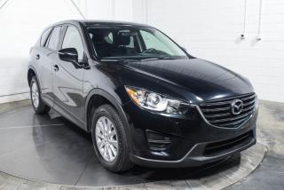 Used 2016 Mazda CX-5 GX A/C MAGS BLUETOOTH GROS ECRAN for sale in Île-Perrot, QC