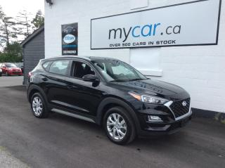 Used 2019 Hyundai Tucson Preferred HEATED SEATS/WHEEL, ALLOYS, BACKUP CAM!! for sale in Richmond, ON