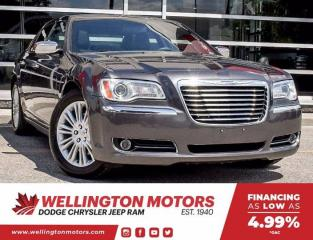 Used 2014 Chrysler 300 300C | INCL. Winter Tires | Warranty !! for sale in Guelph, ON