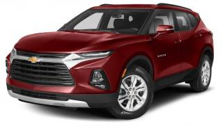 New 2020 Chevrolet Blazer RS for sale in Brampton, ON