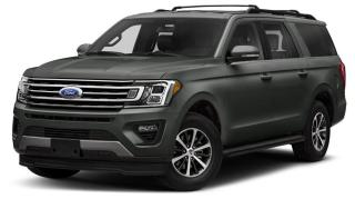 New 2020 Ford Expedition Max Platinum for sale in Okotoks, AB