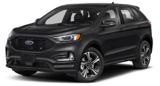 New 2020 Ford Edge ST for sale in Okotoks, AB
