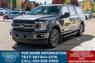 Used 2018 Ford F-150 XLT for sale in Okotoks, AB