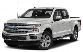 New 2020 Ford F-150 LARIAT 502A for sale in Surrey, BC