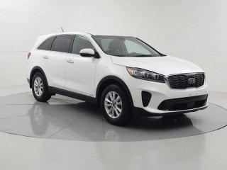 Used 2020 Kia Sorento LX+ V6 for sale in Steinbach, MB