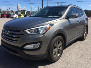 Used 2016 Hyundai Santa Fe Sport FWD 4DR 2.4L PREMIUM for sale in Gatineau, QC
