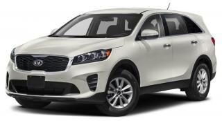New 2020 Kia Sorento 3.3L LX+ for sale in Carleton Place, ON