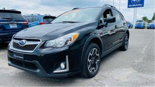 Used 2016 Subaru XV Crosstrek 5dr CVT 2.0i w-Touring,sieges chauffant,bluetooth for sale in Lévis, QC