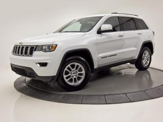 Used 2018 Jeep Grand Cherokee Laredo 4x4 CAMERA DE RECUL BLUETOOTH MAGS for sale in Brossard, QC