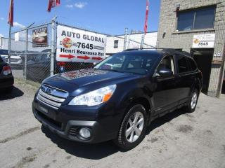 Used 2013 Subaru Outback Familiale 5 portes, 3.6R Limited for sale in Montréal, QC