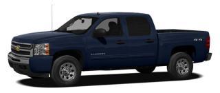 Used 2011 Chevrolet Silverado 1500 LT for sale in Ottawa, ON