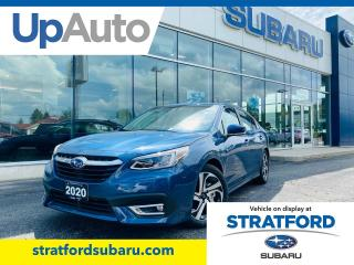 New 2020 Subaru Legacy LIMITED for sale in Stratford, ON