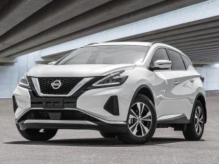 Used 2019 Nissan Murano S CAMERA DE RECUL / BLUETOOTH / MAGS / SIEGES CHAUFFANTS for sale in Montréal, QC