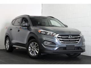 Used 2017 Hyundai Tucson FWD  SE TOIT OUVRANT CAMERA DE RECUL for sale in Brossard, QC