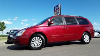 Used 2012 Kia Sedona LX Convenience for sale in Brandon, MB