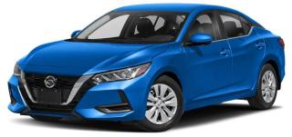 New 2020 Nissan Sentra SV for sale in Toronto, ON