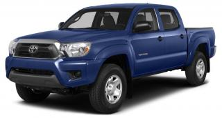 Used 2015 Toyota Tacoma V6 for sale in Hamilton, ON