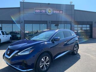 Used 2020 Nissan Murano SV for sale in Thunder Bay, ON