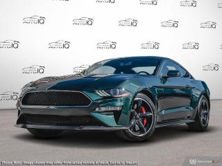 New 2020 Ford Mustang BULLITT for sale in Kitchener, ON